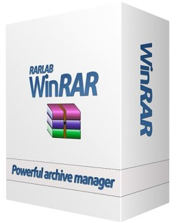 WinRAR crack download