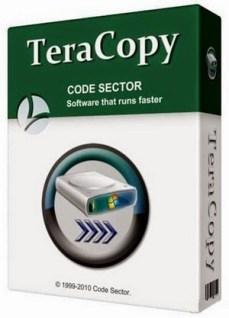 Code Sector tera copy pro crack download