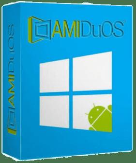AMIDuOS 2.0 PRO crack download torrent