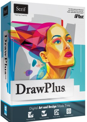 Serif DrawPlus crack