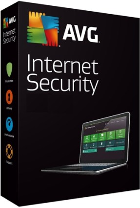 AVG Internet Security Serial number