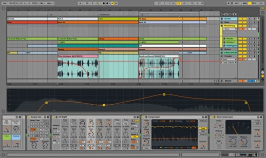 Ableton Live Suite 9.7 crack