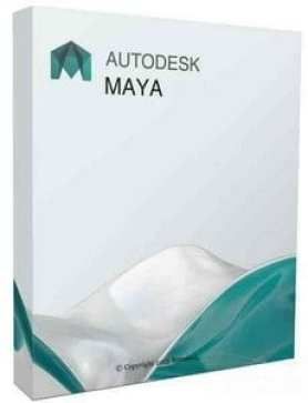 Autodesk Maya 2018 crack download