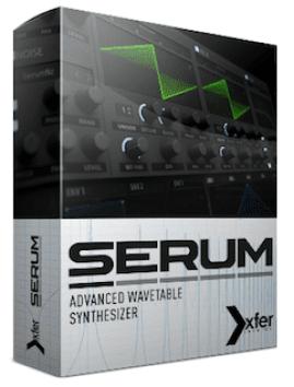 Xfer Records Serum crack download