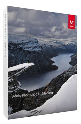 Adobe Lightroom CC 2018 crack