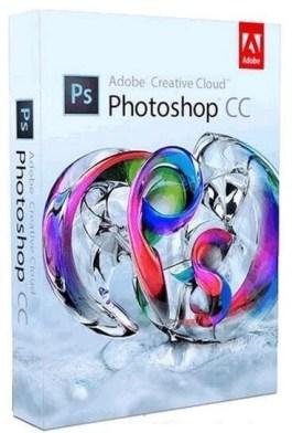 Adobe Photoshop CC 2018 v19.0 crack
