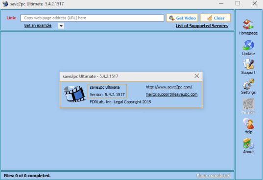 save2pc Ultimate 5.5.3 serial number