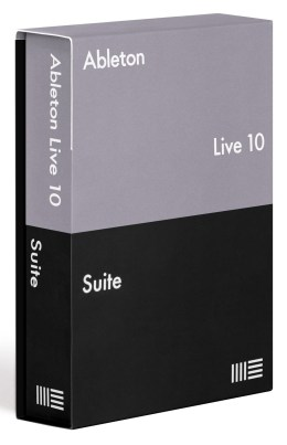 Ableton Live Suite 10.0.1 full version free download torrent