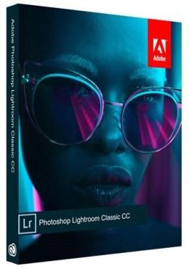 Photoshop Lightroom CC Classic 2019 v8.0 crack