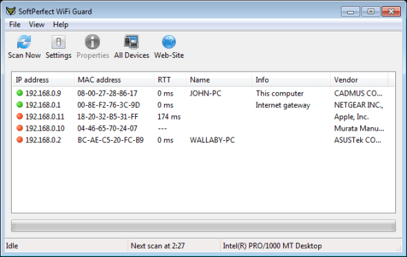 Wifi Guard crack download