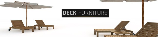 _Deck-furniture