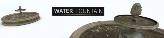 _Water-Fountain
