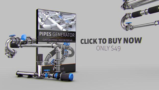 Pipes-Generator-C4D2
