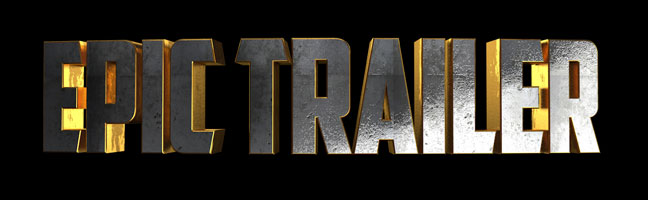 Download C4D Trailer Text Pack - The Pixel Lab