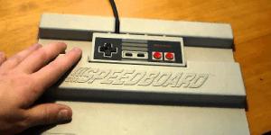 Nintendo SpeedBoard
