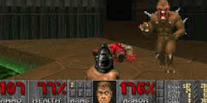 Doom - Popular Cheat Codes