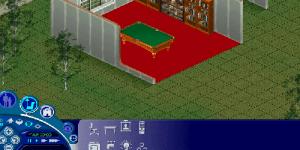 Rosebud - The Sims