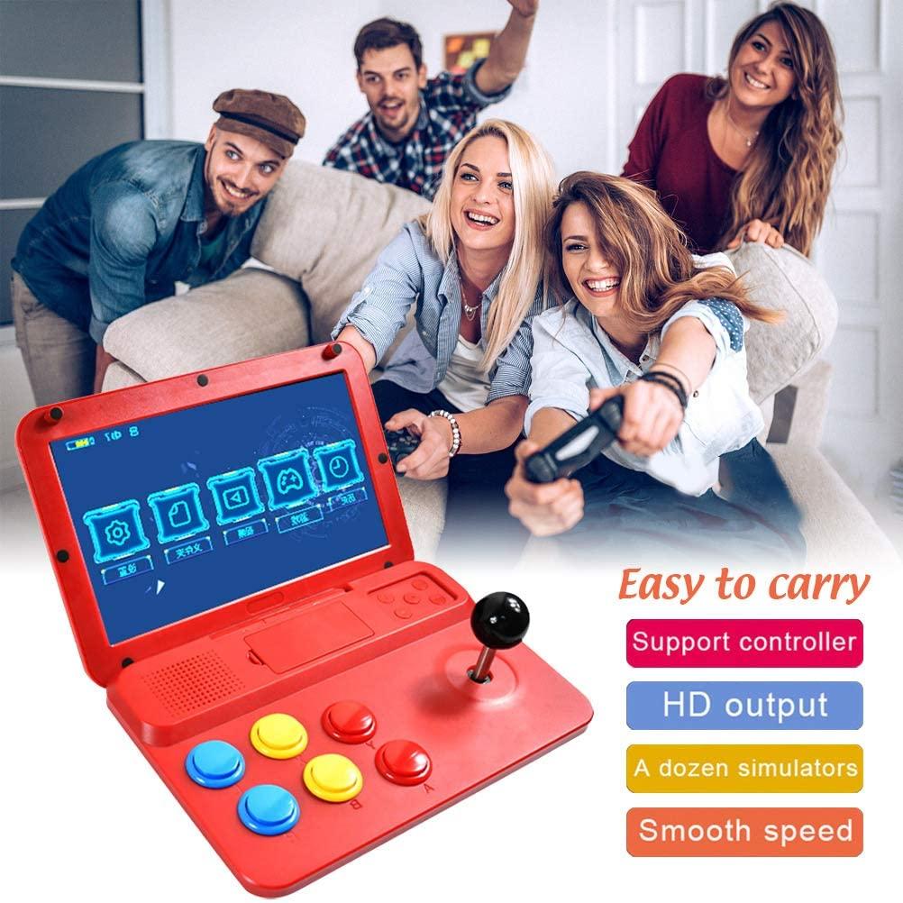 Handheld Retro Game Console