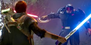 Jedi: Fallen Order - Modern Star Wars Games