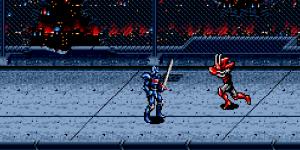 Mazin Saga: Mutant Fighter - Sega Genesis Beat 'Em Up Games