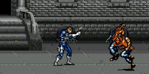 The Punisher - Sega Genesis Beat 'Em Up Games