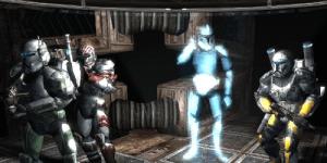 Republic Commando - Modern Star Wars Games
