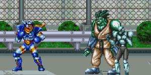 Sonic Blast Man 2