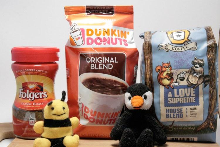 Coffee Enema Brands