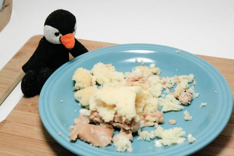 Rollie Baby Food Pancake