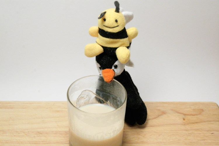 Bust a Nut Cocktail Liquid