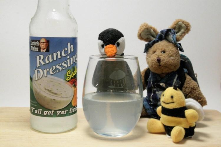 Ranch Dressing Soda