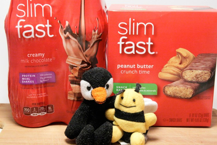 Slim Fast Products