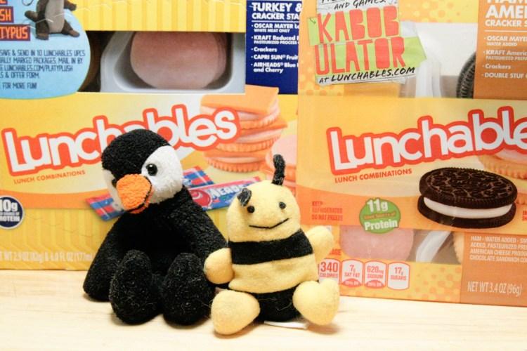 Lunchables Regular