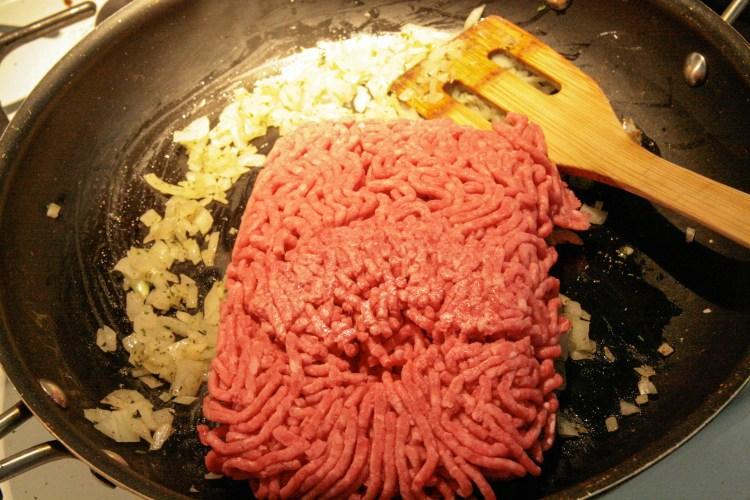 Play Doh Empanadas Meat Onions
