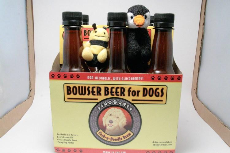 Dog Beer Package