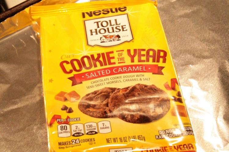Natural Harvest Soggy Biscuit