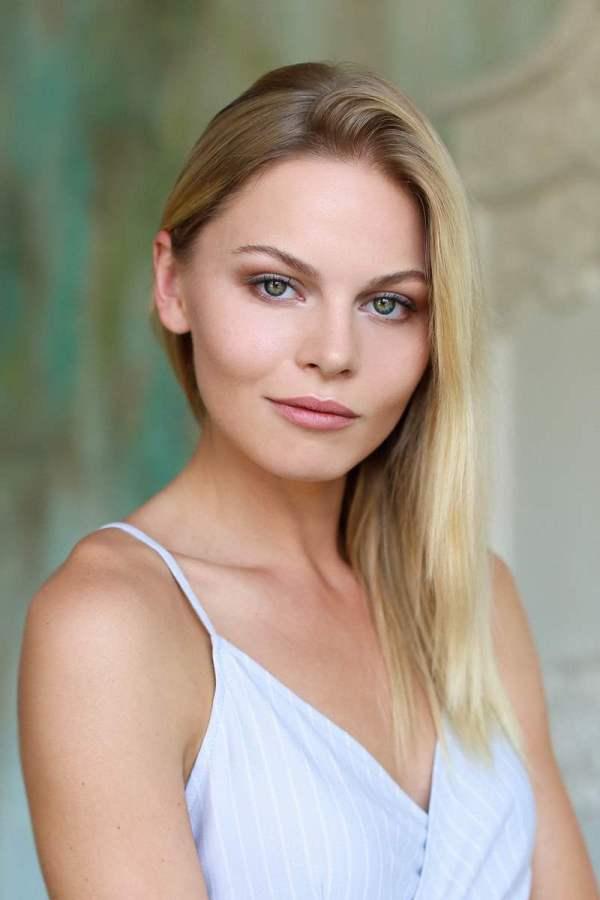 Анастасия Стежко - Anastasiya Stezhko фото №1225342
