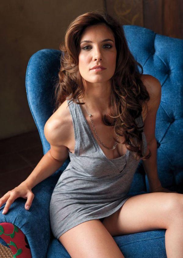 Даниэла Руа - Daniela Ruah фото №1226501 - DANIELA RUAH ...
