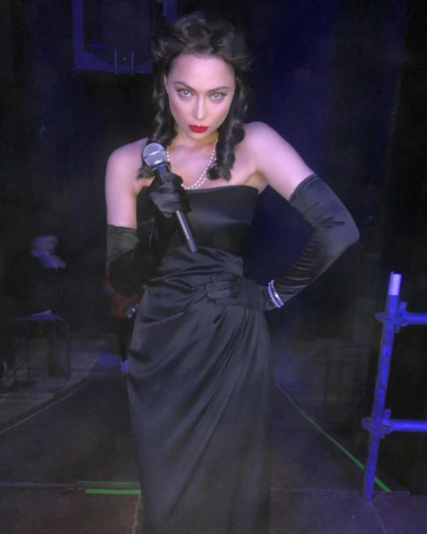Настасья Самбурская - Nastasya Samburskaya фото №1174072