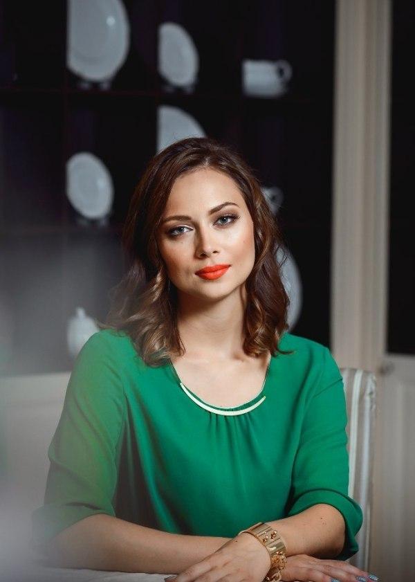 Настасья Самбурская - Nastasya Samburskaya фото №917881