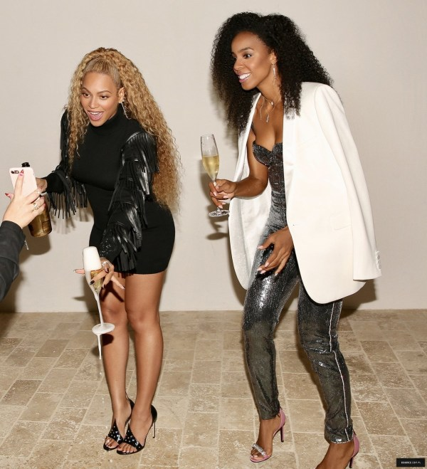 Beyonce Knowles photo gallery - high quality pics of ...