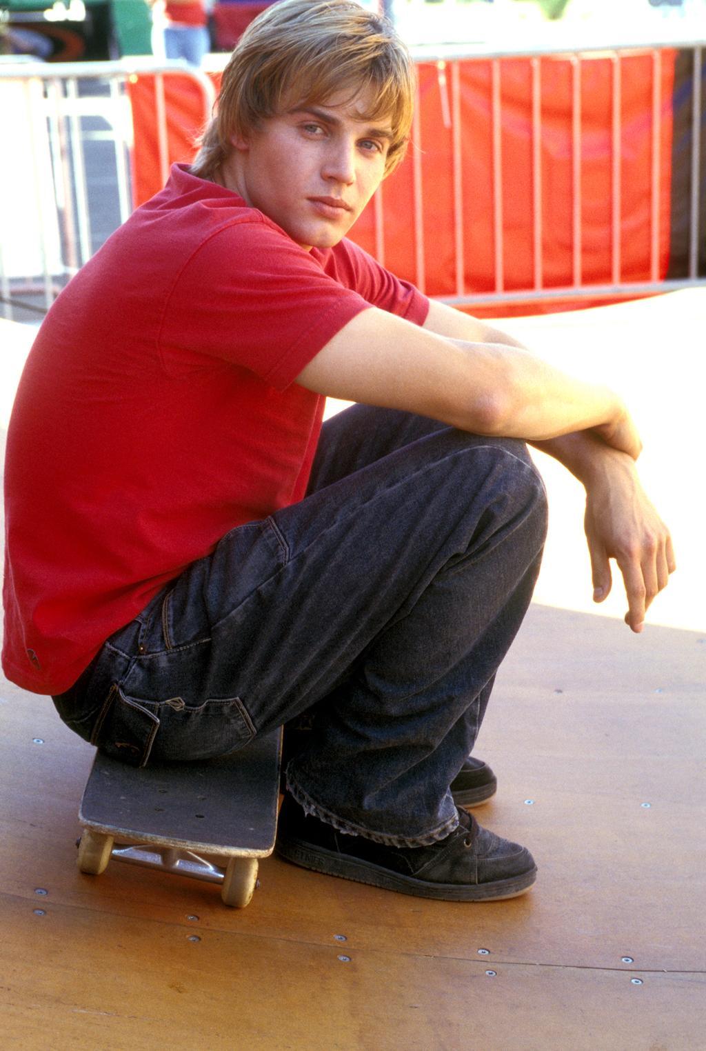 Skater Mike Carroll Wife