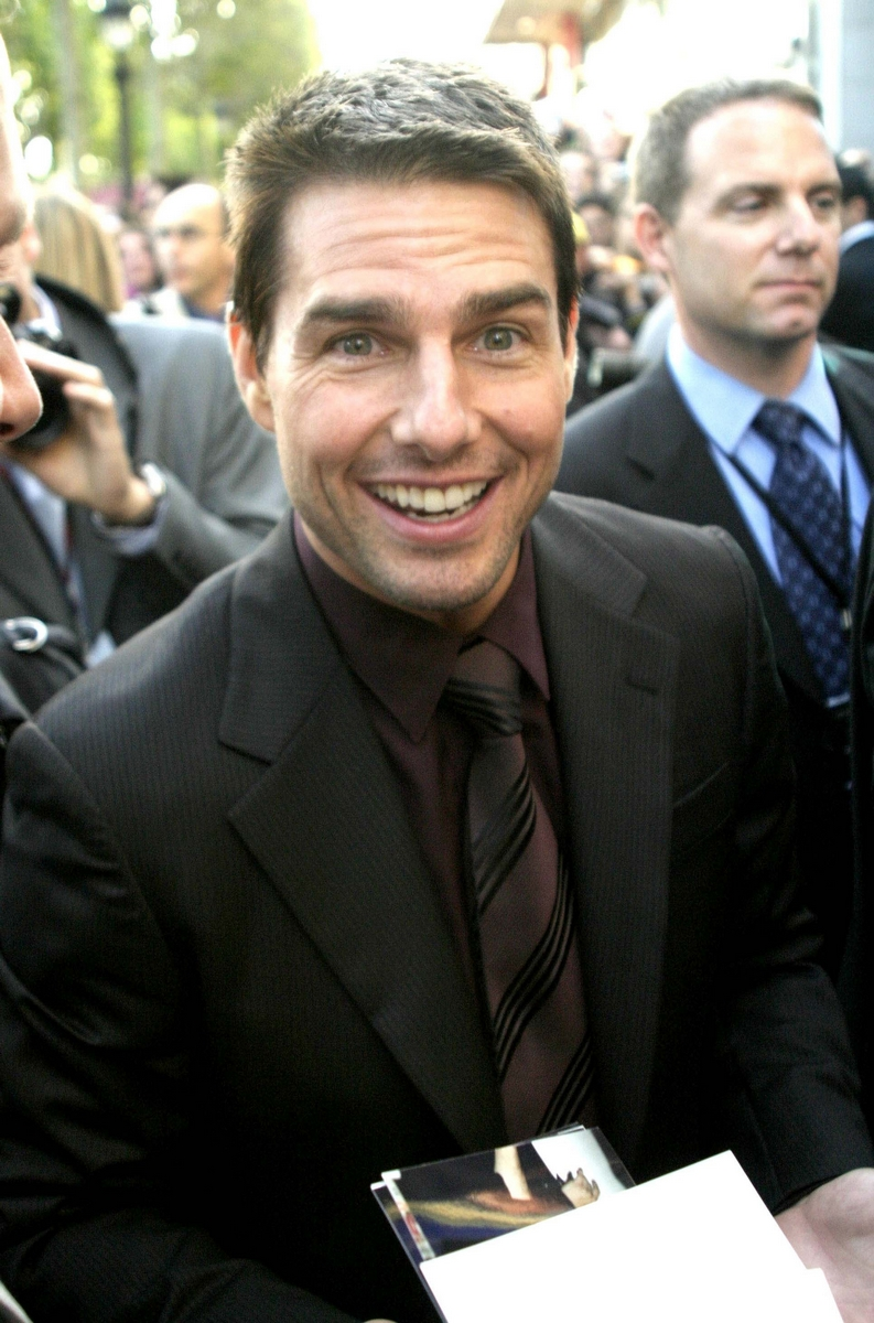 Image result for tom cruise paris