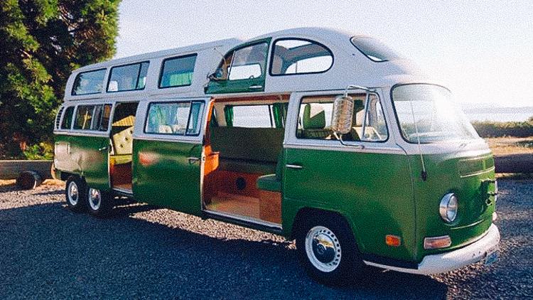 11_customized VW camper vans