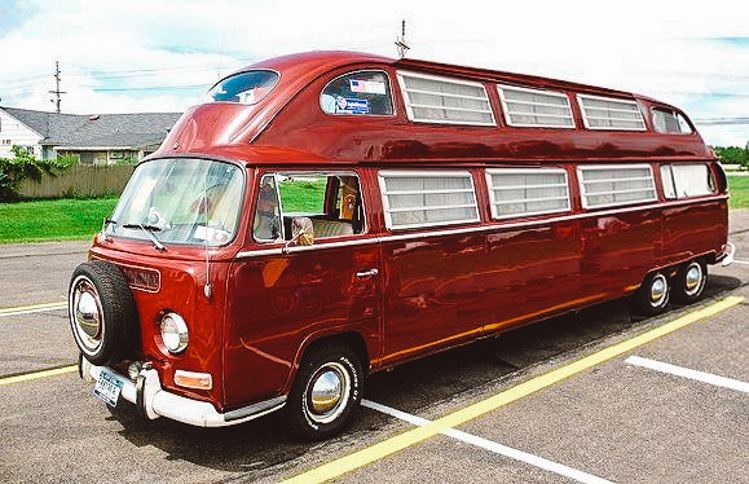 12_customized VW camper vans