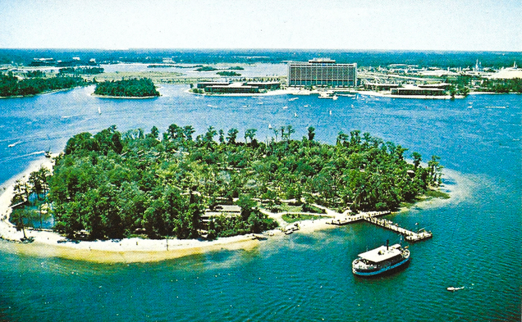 Image result for discovery island