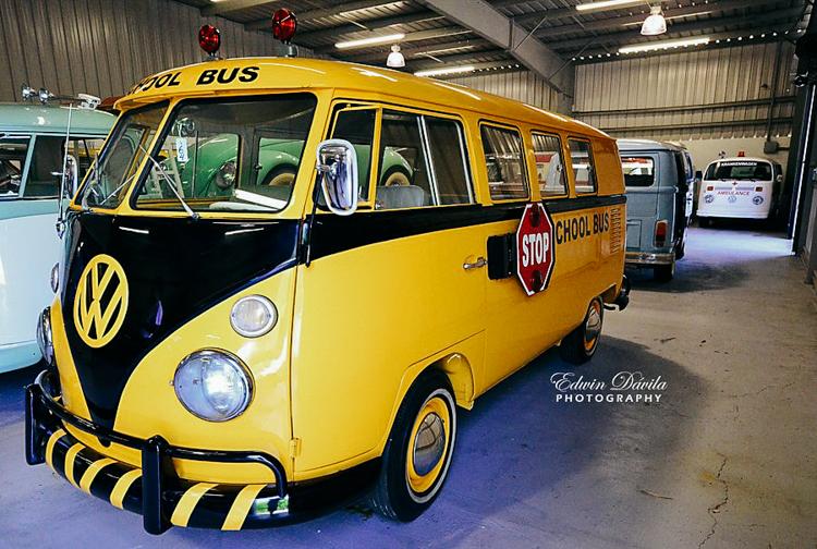 8_customized VW camper vans