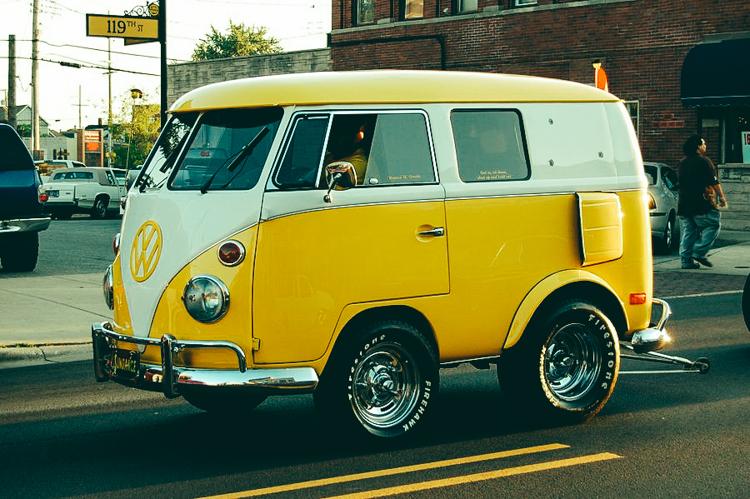 9_customized VW camper vans