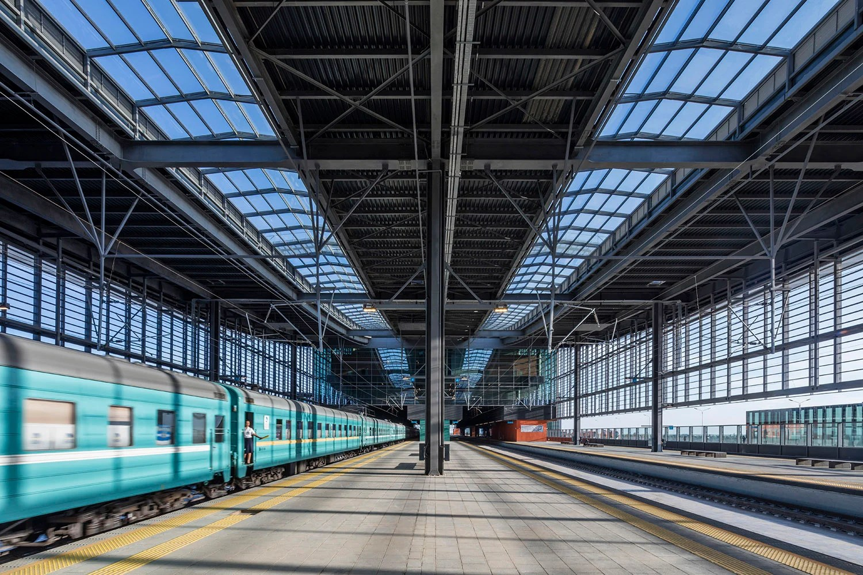 tabanlioglu architects astana train station
