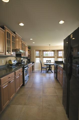 Ranch House Plan 3 Bedrms 2 Baths 2275 Sq Ft 109 1192